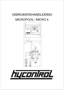 Voorblad Micro4